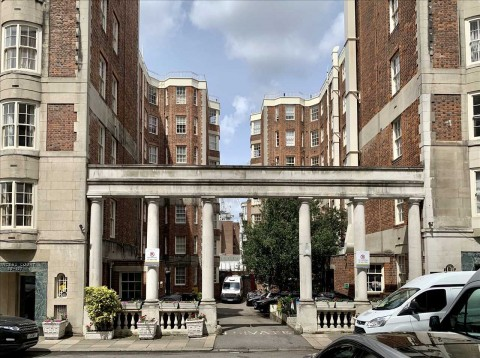 Princess Court,  Bayswater W2, London - EAID:TT, BID:OPVH